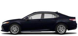 Toyota Camry XLE V6 2020