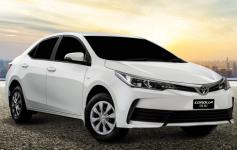 Toyota Corolla 1.3 GLi Automatic