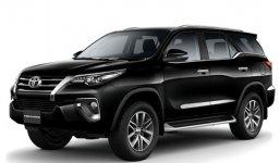 Toyota Fortuner 4x2 MT 2020