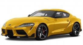 Toyota GR Supra 3.0 RWD Coupe 2020