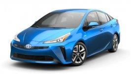 Toyota Prius L Eco 2021