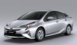 Toyota Prius S 2020