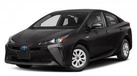 Toyota Prius XLE AWD-e 2021