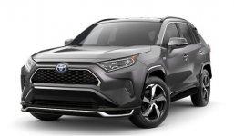 Toyota RAV4 Prime Plug-In XSE 2021
