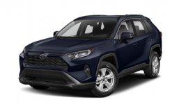 Toyota RAV4 XLE Premium AWD 2021