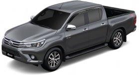 Toyota Hilux Revo G 2.8 2020