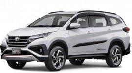 Toyota Rush G MT 2020