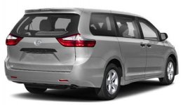 Toyota Sienna Limited AWD 7-Passenger 2020