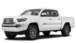 Toyota Tacoma TRD Pro 4x4 2020