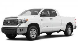 Toyota Tundra 1794 Edition 4x2 2020