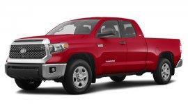 Toyota Tundra 1794 Edition 4x4 2020