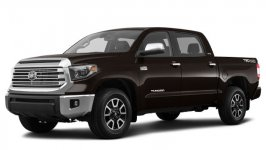 Toyota Tundra Limited 4x4 Double Cab Pickup SB 2020