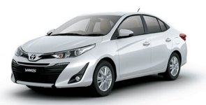 Toyota Yaris J (O) 2019