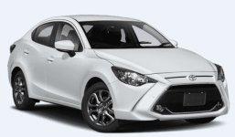 Toyota Yaris L 2020