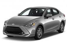 Toyota Yaris LE Auto 2020