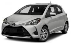 Toyota Yaris L 5-Door LE Auto