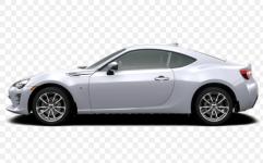 Toyota 86 Auto 2019