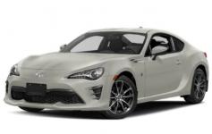 Toyota 86 GT 2019