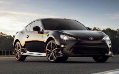 Toyota 86 TRD SE 2019
