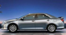 Toyota Aurion Sport TRD-S Sport Pack