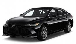 Toyota Avalon Touring 2022