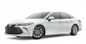 Toyota Avalon XLE 2022