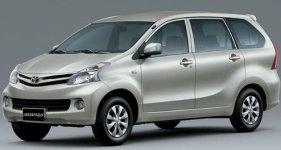 Toyota Avanza GLS