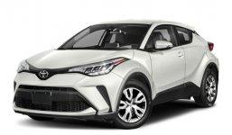 Toyota C-HR LE 2022
