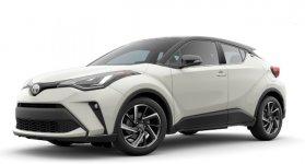 Toyota C-HR XLE 2022