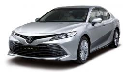 Toyota Camry 2.5 V AT 2019