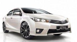 Toyota Corolla 1.6 L