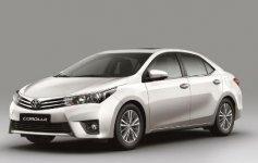 Toyota Corolla 2.0L SE Plus