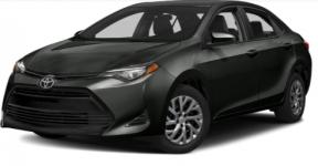 Toyota Corolla CE Auto 2019