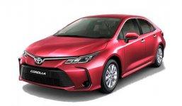 Toyota Corolla L 2022