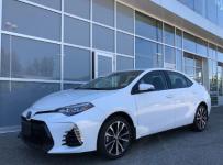 Toyota Corolla XSE CVTi-S