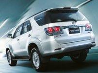 Toyota Fortuner 4.0L TRD