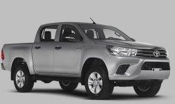 Toyota Hilux DLS