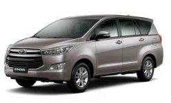 Toyota Innova Limited