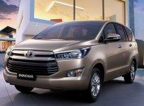 Toyota Innova SE