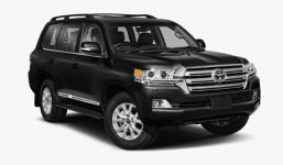 Toyota Land Cruiser Heritage Edition 2020
