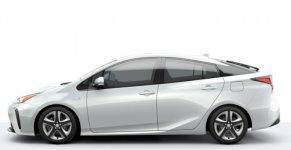 Toyota Prius XLE 2022