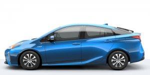 Toyota Prius LE AWD-e 2022