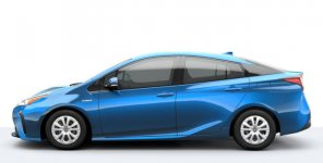 Toyota Prius L Eco 2022