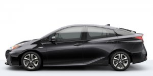 Toyota Prius Limited 2022