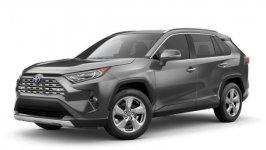 Toyota RAV4 Hybrid XLE Premium 2022