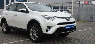 Toyota RAV 4 VXR