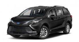 Toyota Sienna XLE 2022