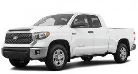 Toyota Tundra Platinum 4x2 CrewMax Cab Pickup SB 2020