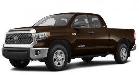 Toyota Tundra Platinum 4x4 CrewMax Cab Pickup SB 2020