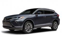 Toyota Venza LE 2021